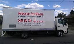 Cheap House movers, Furniture removalists, unbeatable price South Yarra Stonnington Area Preview