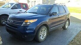 2012 Ford Explorer XLT SUV, Crossover for Sale or Trade
