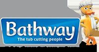 Bathway Canada Tub Cut out...
