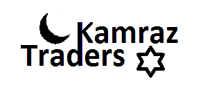 Kamraz Traders Ltd