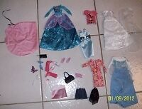 Barbie clothes for sale London Ontario image 3