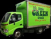 Little Green Truck Griffith Griffith Griffith Area Preview