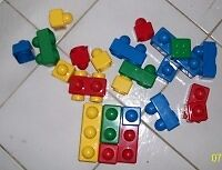 Baby Lego blocks for sale