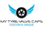 My Tyre Valve Caps