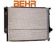 BMW E39 Radiator