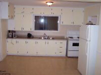 Three Bedroom Home for Rent