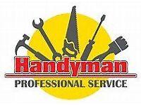 Oddjob handyman services