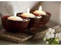 New -Oriental Deep Tissue Massage since 2011