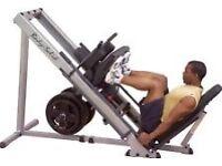 *WANTED* Leg Press Machine