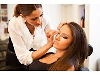 Beauty Therapist / Hair Dresser / Nail Technician Urgently Required