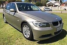 BMW 2007 320i