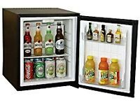 Caldura 30 litre Digital Plus Silent Mini Fridge / Mini Bar