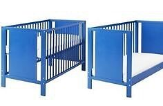 Brand new , never used IKEA Baby Convertible crib/ toddler bed