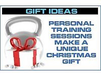 ** PERFECT CHRISTMAS IDEA !! ** Private Glasgow GYM PERSONAL TRAINING