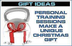 perfect christmas gift glasgow personal trainer in private