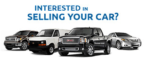 WE CAN SELL YOUR VEHICLE !