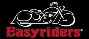 Easyriders Bikers Builders magazines