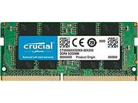 Crucial 8gb DDR4 2400 SODIMM Laptop Ram Brand new