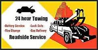 $70 FLAT RATE TOWING MISSISSAUGA