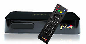 Jadoo TV Box in excellent condition..!!