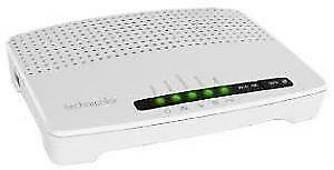Bell Certified Modem/Router for Carrytel,Teksavvy,Acanac,King