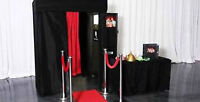 5 STAR PHOTOBOOTH (PARKER PARTIES)