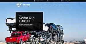 Vehicle Shipping Service From Victoria to Canadian & US Cities