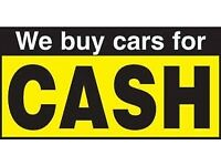 CARS/VANS WANTED PAID CASH ,TOP PRICE PAID IN THE TOWN