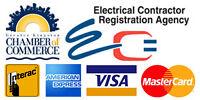 Aluminum House Wiring Expert fully licensed & insured =1984