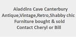 Aladdins Cave Canterbury