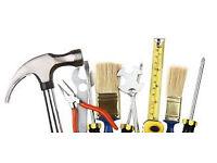 Odd Job Man, Handyman, Garden Services, Decorating, Property Maintenance, No Job Too Small