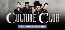 Gold Coast to Culture Club at Riverstage. Charter avaliable. Palm Beach Gold Coast South Preview