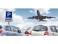 8% guaranteed income Airport Car Park Investments