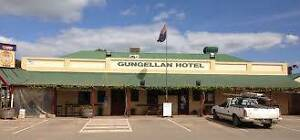 GUNGELLAN HOTEL ( Leasehold )  Freeling South Australia Freeling Gawler Area Preview