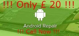 !!! Android TV Box Repair/Up-dating !!!