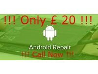 !!! Android TV Box Repair/Up-dating !!!