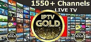 LIVE TV CHANNELS SPORTS AND MOVIES IPTV SUBCRIPTION