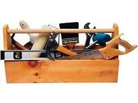 Cramond handyman services