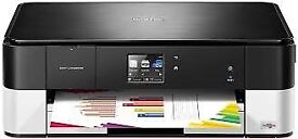 Brother Printer 3 in 1 with inks