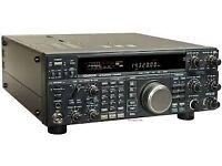 Kenwood TS-850 SATbreaking for parts amateur ham radio