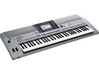 hi would anyone have a free keyboard they no longer use please?