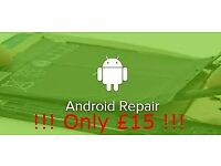 Android TV Box Repair/Up-Dating