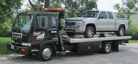 FREE TOW TO A LICENSED AUTO REPAIR SHOP