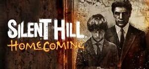 Silent Hill Home Coming - PS3