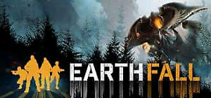 EarthFall for Steam and PC read description
