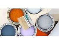 Painter and decorator in Bury