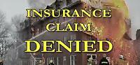Denied insurance benefits?