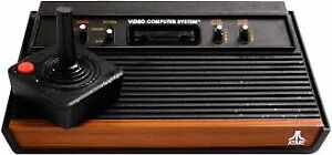 LOOKING FOR A ATARI 2600 PLEASE CONTACT ME IF WILLING TO SELL