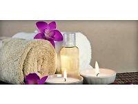 Mobile Beauty Therapist, Massage