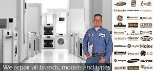 Need APPLIANCE REPAIR? We can help. Call 780-328-1544 GET $20